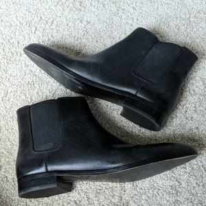 Ann Taylor Chelsea boots